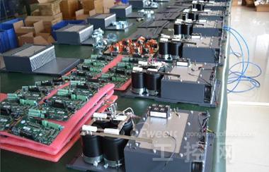 我国变频器进攻高端市场 变频节能将成主流 - 深圳市正川电气有限公司