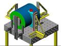 三维柔性组合工装夹具在焊接生产中的优越性