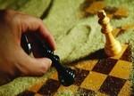 多晶硅博弈:美光伏企业算盘恐落空