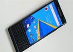 黑莓首款Android手机Priv体验:全键盘不能丢