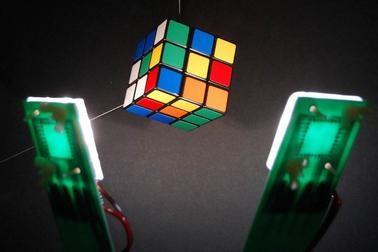 ASU:模拟自然光的OLED照明器件即将问世