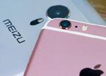 魅族PRO5对比iPhone6S Plus评测 差距多大还需小米5?
