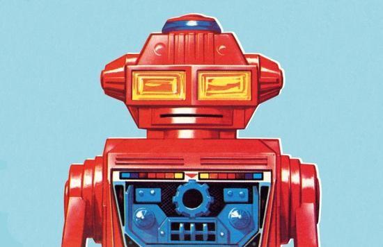 那个写新闻的机器人现在可以做表了