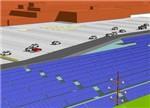 通用汽车打造太阳能电池板阵列 每年发电达一百万kWh