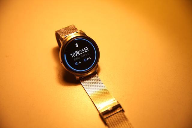 视角:ticwatch是否续写智能手表传奇?