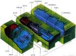 我国地埋式污水处理设备特点及发展趋势