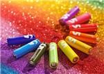 """9.9元小米彩虹电池对比""""同款""""南孚 你选谁?"""