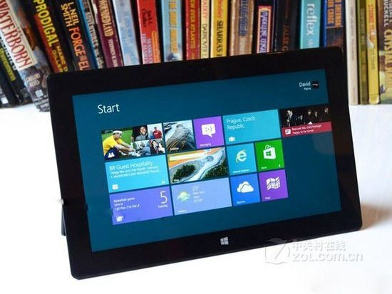 微软Surface Pro4将至:能取代PC?