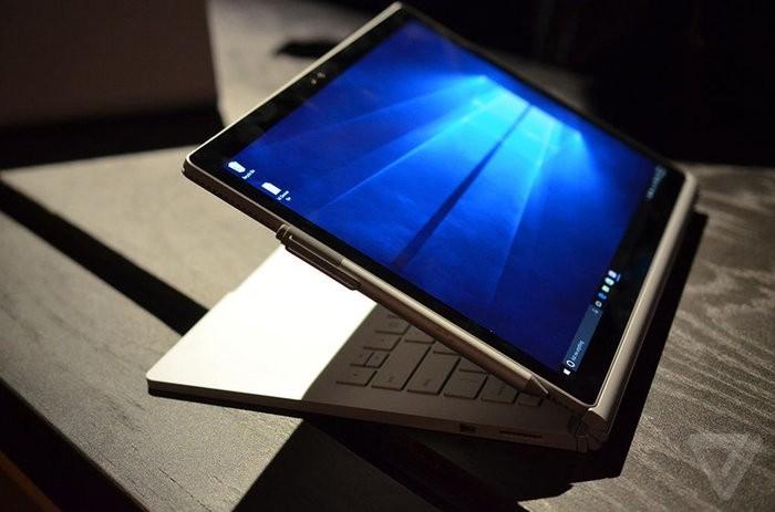 微软的Surface Book足以替换掉Mac吗?