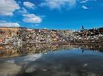 青海湖垃圾之殇:垃圾场液体流入草场(图)