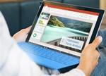 冤家路窄 Surface Pro 4对比iPad Pro