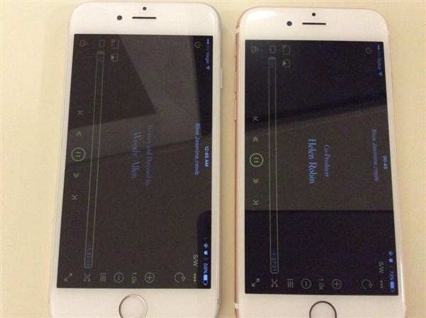 iPhone 6S A9处理器续航评测:台积电略胜三星