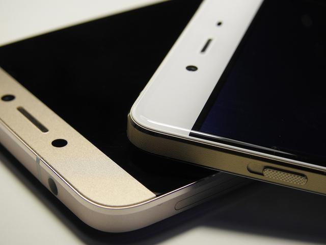 小米5来了也不怕 乐视手机1S对比一加手机X评测:千元机大作战