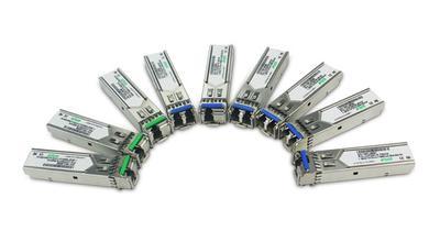 【精品】光通讯:光纤、光模块及光接口常用知识