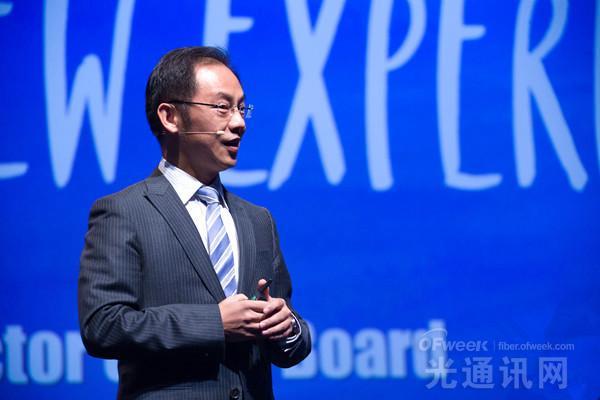 华为丁耘:双高清网络为移动宽带发展指明方向