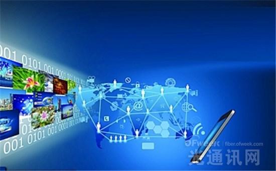 【合辑】北京联通全力打造全光网络