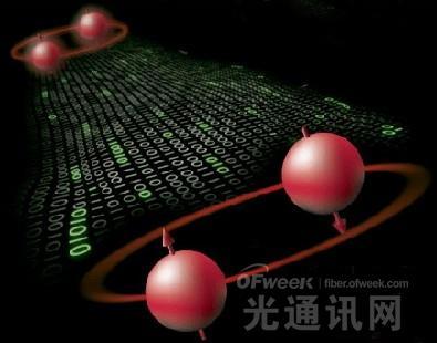 当云计算和大数据遇见量子科学