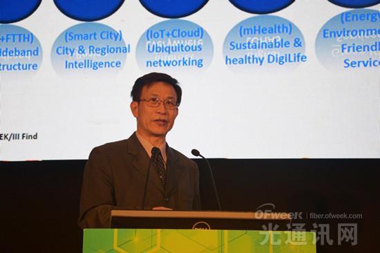 台湾将在2017开发出5G原型产品系统
