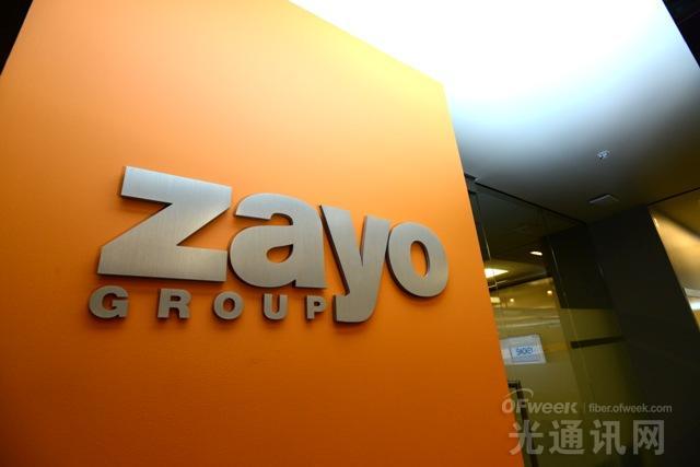 美国Zayo斥资6.5亿收购欧洲光纤网络供应商Viatel