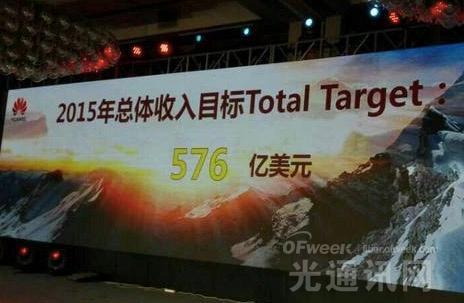 华为消费者BG超预期  预计收入超620亿刀