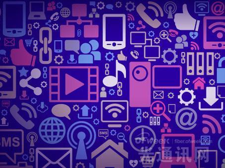 未来大数据:源于物联网