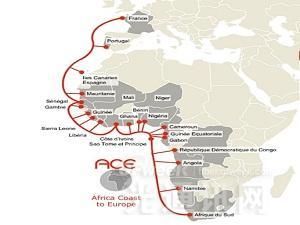 非洲海岸-欧洲海缆联盟宣布海缆系统第二阶段扩张