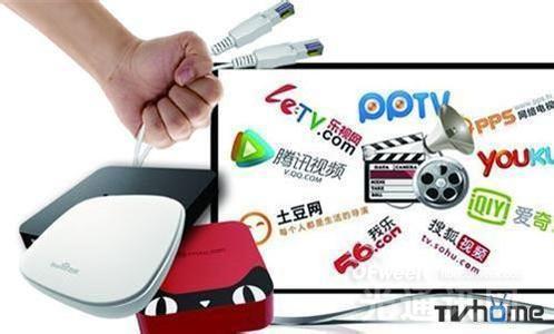 广电总局全面封杀 电视盒子或与电视合体