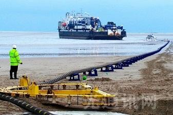 GMS获加拿大Ocean Networks海缆升级合同