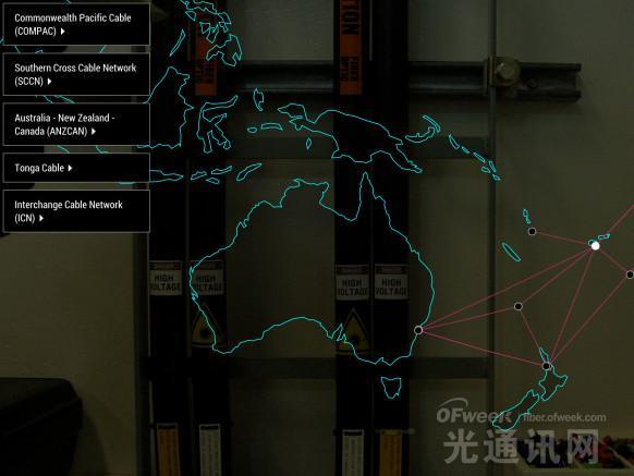 """海缆保护走""""隐匿产生安全""""路线  未来还可行么?"""