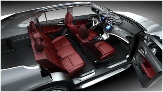 丰田双擎是新能源汽车 让比亚迪唐情何以堪高清图片