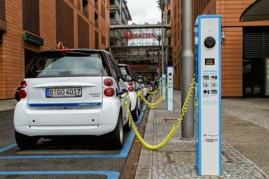 德国发表电动汽车最新报告:锂需求将紧缺 应加大回收研究