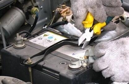 冬季如何延长蓄电池使用寿命 注意听其声音
