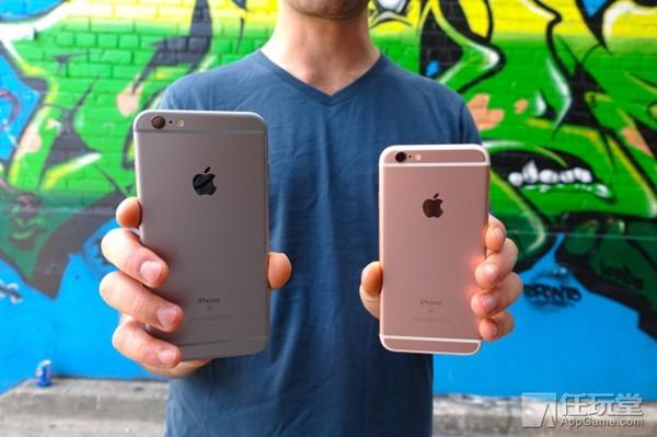 苹果有新电池专利 iPhone7或更小更薄