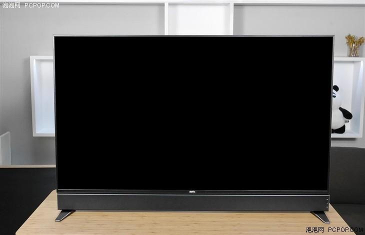 PPTV 55T 4K电视评测:不甘平庸 音质秒杀乐视小米