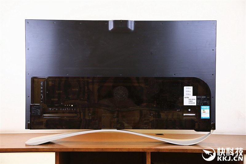 乐视超3 X55 Pro深度评测:凭什么比乐视超3 X55贵一半?