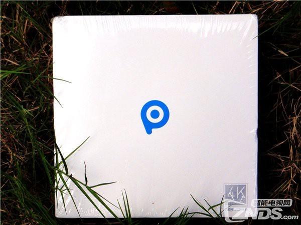PPTV盒子PPBOX 4K绝美开箱图赏:电视盒子界的iPhone 5S