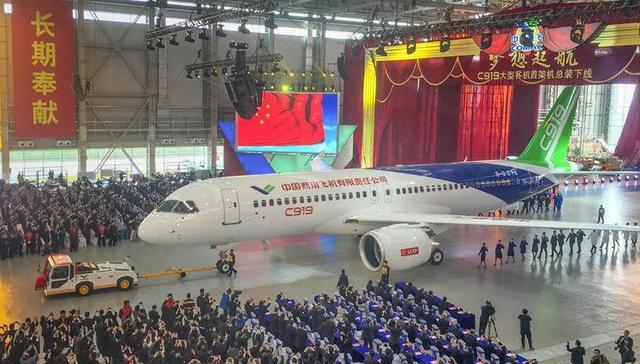 国产大飞机C919未来将如何发展?