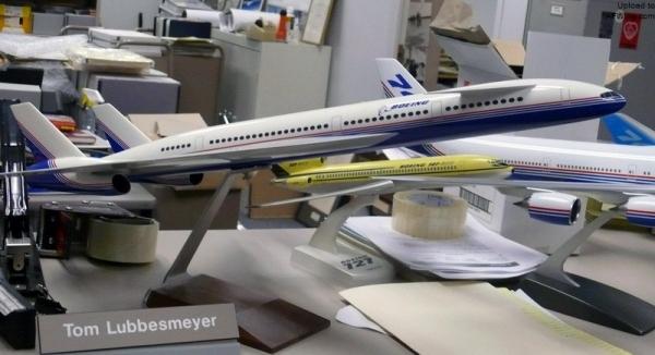 大飞机科普:明白客机的制造流程
