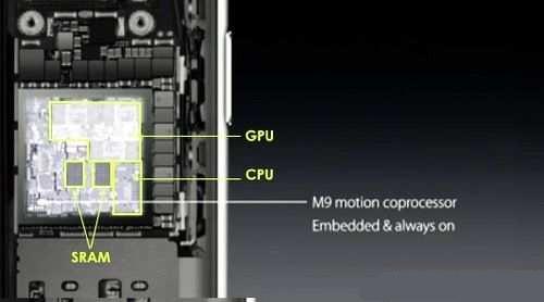 播改����a9�(9.��a�i%������_苹果第六代a系列a9处理器技术揭秘