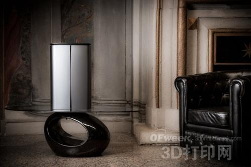NX1光固化3D打印机震撼来袭 极端打印速度吸睛