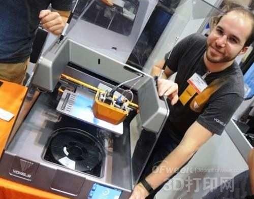 3D打印机让制造PCB变得越来越简单