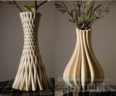 国产陶瓷3D打印机开启陶瓷制造新时代(图)