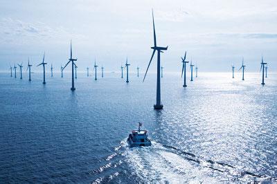 海上风电前景与现实呈现冰火两重天