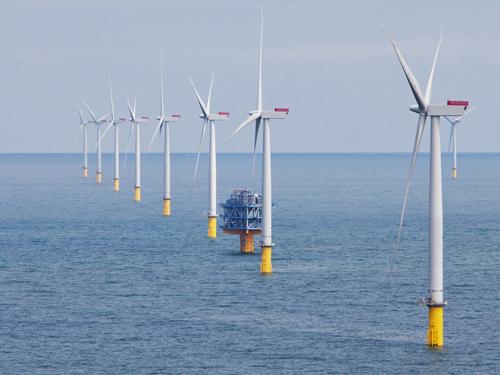 """机遇与挑战并存 海上风电发展还需""""小步快进"""""""