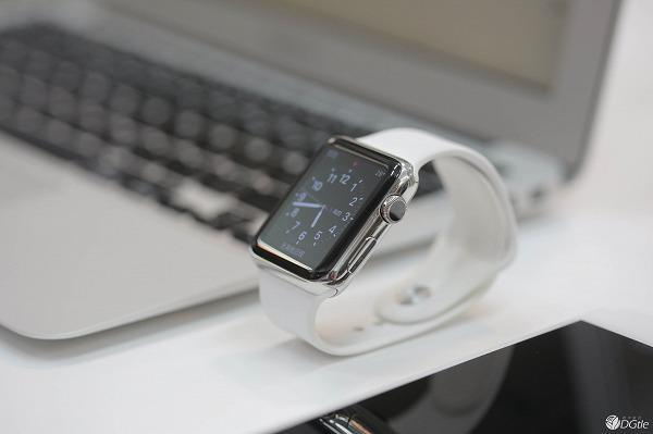 逐鹿巅峰:Apple Watch与第二代Moto 360孰优孰劣?