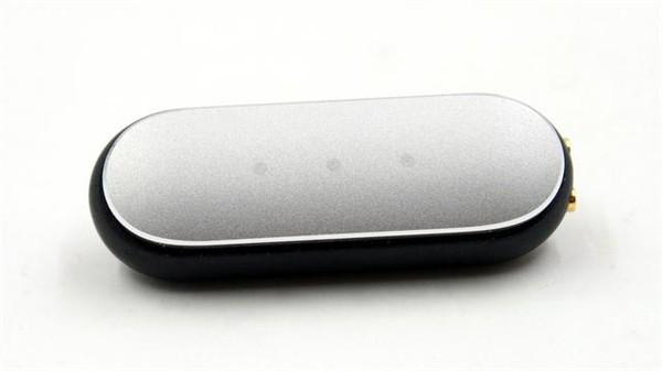 小米手环光感版/标准版对比拆解:原来内部是这个样子