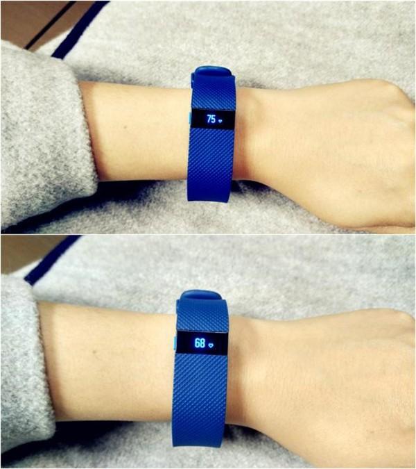 小米手环光感版/Apple Watch/Fitbit Charge HR/Mio Alpha全面横向对比:心率监测谁最准?