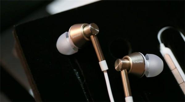 同室操戈:1more耳机vs小米圈铁耳机 百元之差就是价值