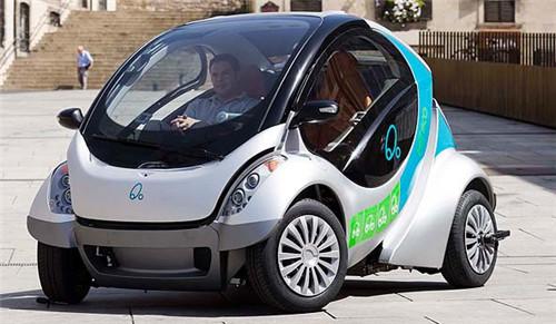 智能汽车 微型电动车 新能源 电动汽车