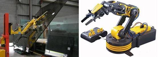 工业机器人伺服电机闭环控制原理图片